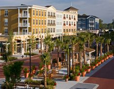 The Market Common Myrtle Beach - Myrtle Beach, South Carolina