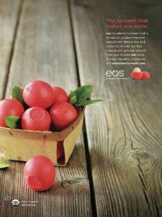 Cherry picking eos