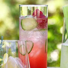 Italian Raspberry Cocktail Recipe on Yummly