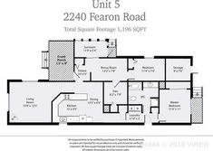 Property 2240 Fearon Road Unit Campbell River, has 2 bedrooms, 1 bathrooms with 1196 square feet. Bonus Room Bedroom, Mobile Offers, Office Names, Remodeling Mobile Homes, Medical Center, Bedroom Storage, Open Plan, Sunroom, Square Feet