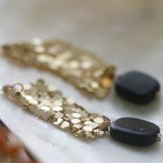 Cosmo Earrings – Erin McDermott Jewelry