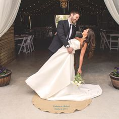 Personalized Keepsake Wedding Vow Rug  #ceremony #weddings #ceremonysite #weddinginspiration #jute #weddingrug #ceremonyrug #vows #keepsake #cathysconcepts