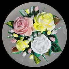 Rick Ayotte 2003 - Floral Bouwuet $1,250