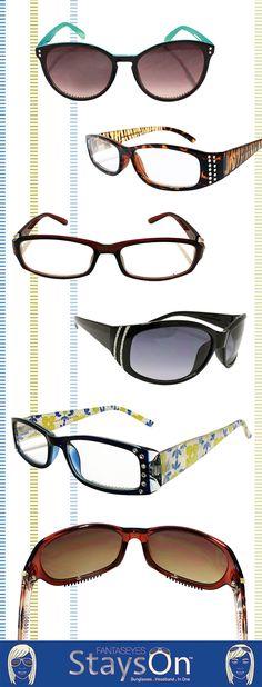 StaysOn: Eyewear + Headbands in One: http://eyecessorizeblog.com/2014/12/stayson-eyewear-headbands/
