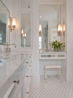 Girls bathroom?  Bathrooms Design, Pictures, Remodel, Decor and Ideas - page 7