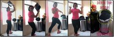 a story of how one woman ditched the scale to find happiness