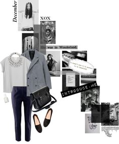 """Old timer"" by pearlsandstars ❤ liked on Polyvore"