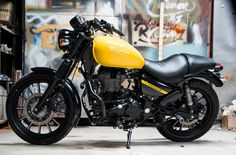 You Will Fall in Love with This Royal Enfield Thunderbird 500 - Photo Gallery - autoevolution