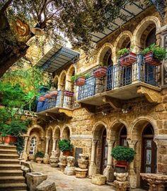 El Mina Tripoli , Lebanon