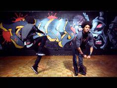 Les Twins Freestyle Dance Laurent Larry #mygods