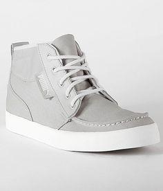 high top shoe