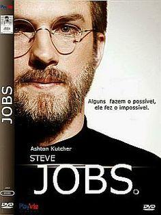 Jobs [2013][BRrip][Latino][MultiHost] | BRRIPYDVDRIPLATINO