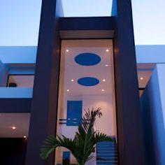 Casas de estilo moderno de Camilo Pulido Arquitectos