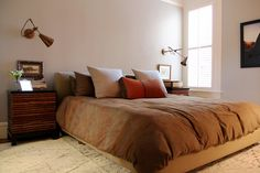 Jordan, Chris & Quigley's Designer Flat — House Tour | Apartment Therapy