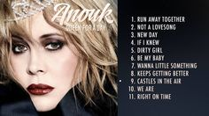 Castles In The Air - Anouk / Queen For A Day