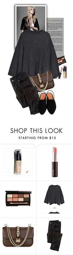"""YESSTYLE.com"" by monmondefou ❤ liked on Polyvore featuring Valentino and Wrap"