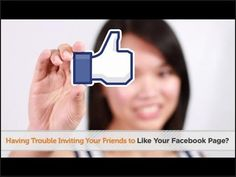 Invite Your Friends, Social Media Marketing, Like You, Campaign, Success, Facebook