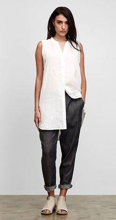 Shop Women's Fashion & Clothing at Eileen Fisher