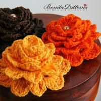 View the Top 20 Free Crochet Patterns  http://bookdrawer.com/go/free-crochet-patterns/