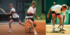 """#KoFBestOf2014: Andre Agassi (Not Kanye) """"Made"""" The Nike Air Tech Challenge 2"""