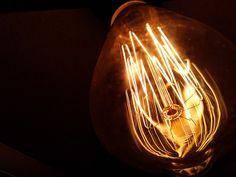 """Afán"" by Daniel Reynoso (Ankhsethamon). Light Bulb, Home Decor, Decoration Home, Room Decor, Light Globes, Home Interior Design, Home Decoration, Interior Design, Lightbulb"