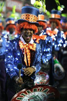 Carnaval 2014 - Grande Rio