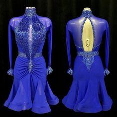 Latin Ballroom Dresses, Latin Dance Dresses, Ballroom Costumes, Dance Wear, Latina, Masters, Dancer, Stage, Smooth