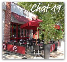 Chat 19- Larchmont NY