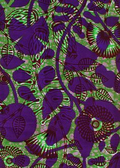 African Fabric House 052-17