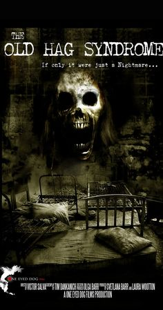 "2015 Upcoming horror movie ""The Old Hag Syndrome"" directed Victor Salva is expected… Top Rated Horror Movies, Latest Horror Movies, Ghost Movies, Scary Movies, Movies 2014, Hd Movies, Horror Show, Horror Movie Posters, Best Horrors"
