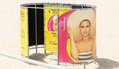 "Vila do Conde The Style Outlets veste praias com ""FASHION RESORT"""