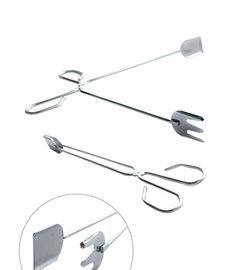 Cooking Rack Camping Cooker, Food Clips, Stainless Steel, Cooking, Kitchen, Brewing, Cuisine, Cook
