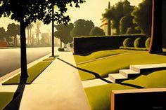 Art Works Fine Art Publishing | R. Kenton Nelson | Charitably Inclined
