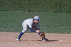 Hampton baseball