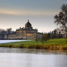 Castle Howard is a stately home in North Yorkshire England 15...