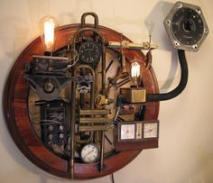 steampunk ideas - Google Search