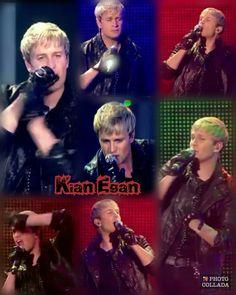 Kian Egan, Shane Filan, Family Christmas, Singer, Concert, Boys, Movies, Movie Posters, Baby Boys
