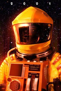 Valerio Vega - 2001: A Space Odyssey - Kubrick et le Web - La Cinémathèque française