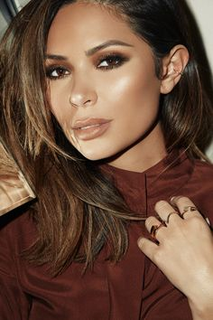 Four Fall Makeup Looks - Life With Me by Marianna Hewitt