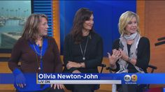 Olivia Newton-John Shares Personal Inspiration Behind 'Liv On' « CBS Los Angeles - News, Sports, Weather, Traffic and the Best of LA/OC