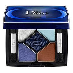 Sephora: Dior : 5 Couleurs Couture Colour Eyeshadow Palette Transat Edition : eyeshadow-palettes