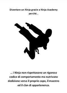 Il Ninja, il Social Media ed il clan di appartenenza.