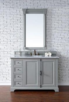 191 best transitional vanities images in 2019 carrara marble rh pinterest com