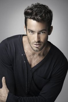 Aaron Diaz(born March is a Mexican actor, singer, and model. Aaron Diaz, Beautiful Eyes, Gorgeous Men, Hello Gorgeous, Latin Men, Le Male, Handsome Faces, Handsome Guys, Hommes Sexy
