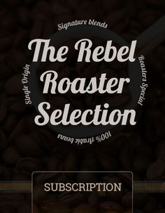 The Roaster's Choice – Monthly Coffee Subscription Coffee K Cups, Coffee Love, Iced Coffee, Coffee Beans, Cool Signatures, Discount Coffee, Coffee Subscription, Single Origin, Premium Coffee