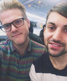 Mitch and Scott...