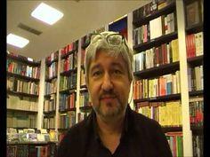 Entrevista en vídeo a Fran Alonso feita polo estudante Pablo García Freire, de Lectureka. Fálase de poesía, de libros, da súa escrita, dos seus libros e viaxes, de edición.