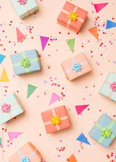 Mini gifts by wm | Stocksy United