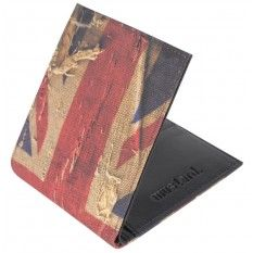 Union Jack Wallet by Mustard