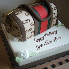 Cakes Galore